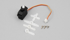 One pc of 2g servo 11A200-15-Servo