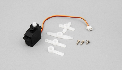 One pc of 2g servo 11A026-15-Servo