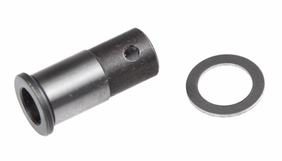 Oneway bearing cover