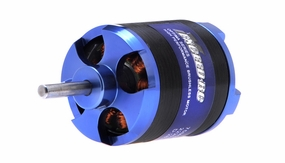 Optima 450 2220-1380KV Brushless Motor