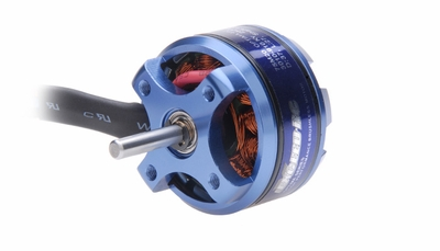 Optima 480 Brushless Motor 3010-1020KV 275W D:37,L:32,Shaft:4