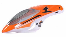 Orange canopy EK1-0658