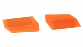 Paddle Set(orange color) EK1-0616
