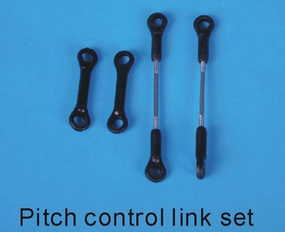 Pitch control link set