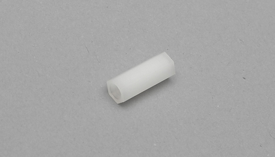 Plastic Screw Rod M3X15