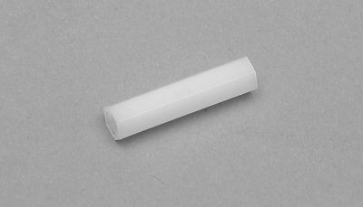 Plastic Screw Rod M3X25 09H010-02