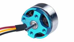 Raiden 250-Class-4850KV Brushless Motor for 250/300-Class Helicopters