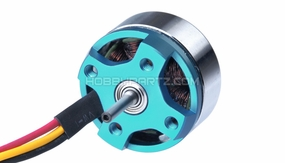 Raiden 250-Class-5150KV Brushless Motor for 250/300 Class Helicopters