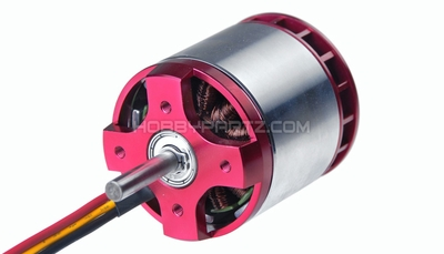 Raiden T20A-980KV Brushless Motor for Align Trex-E550 Helicopters