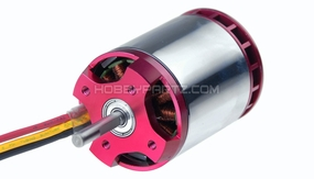 Raiden T30A-800KV Brushless Motor for Thunder Tiger 550 Helicopters