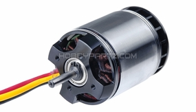 Raiden T50A-600KV Brushless Motor for Thunder Tiger 600 Helicopters Raiden-T50A-600KV-Motor
