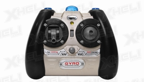 Remote Control for Syma S108G