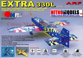 Replacement Parts for CMP Extra 330L 50CC