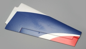 Right Main Wing (Blue) 05A330-03-MainWingRight-Blue