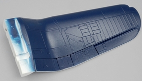 Right Main Wing (Blue)