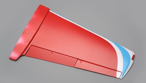 Right Main Wing (Red) 05A51-03-MainWingRight-Red