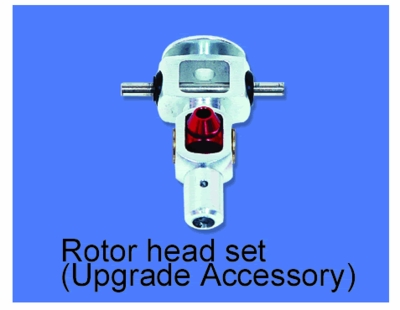Rotor Head Set Upgrade
