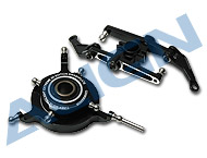 Rotor Head Upgrade Assembly/Black HN6074-00