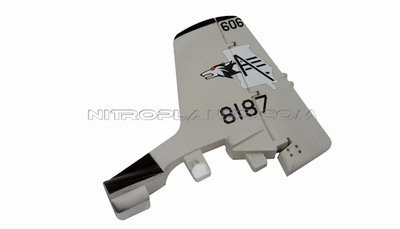 Rudder 93A328-04-Grey