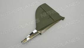 Rudder for C47 60P-SKYB-005-Green