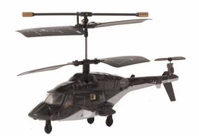 S018 Helicopter Replacement Parts  (NO ELECTRONIC INCLUDED)