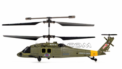 S102G Helicopter Replacement Parts  (NO ELECTRONIC INCLUDED)