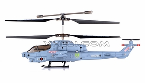 S108G Helicopter Replacement Parts  (NO ELECTRONIC INCLUDED)