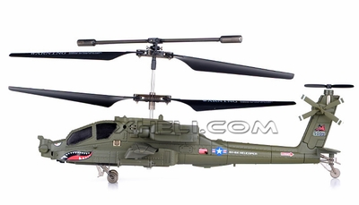 S109G Helicopter Replacement Parts  (NO ELECTRONIC INCLUDED)