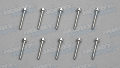 Screw M3X20 (10 pc)