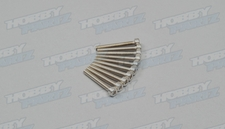 Screw M3X25 (10 pc)