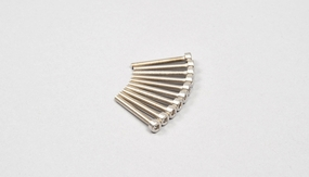 Screw M3X25 (10 pc) 09H010-05