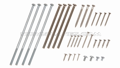 Screw Set 93A304-15-ScrewSet