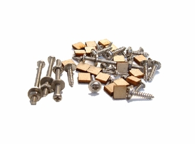 Screw set