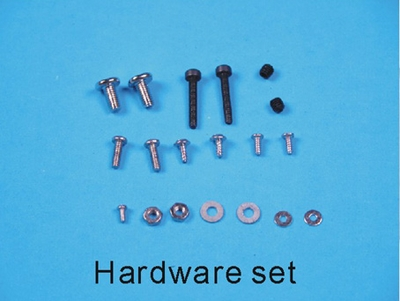 Screws/nuts/washers