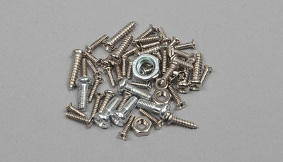 Screws set