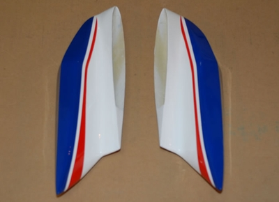 SeaPlane Wing Tips