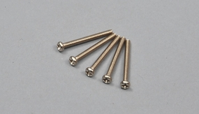 Self Tapping Screw W/Shoulder PM2X20MM