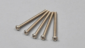 Self Tapping Screw W/Shoulder PM2X25MM
