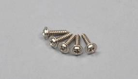 Self Tapping Screw W/Shoulder PWA2X10MM