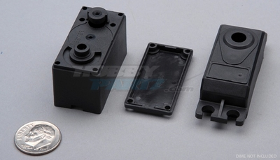 Servo Case for D651 D652 D226F D227F 33P-Case-3013