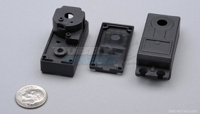 Servo Case for D770 HV211F 33P-Case-3018