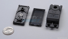 Servo Case for D771 D772 HV212F HV213F 33P-Case-3019