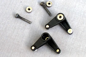 Servo Connector