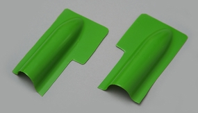 Servo Cover (Green)