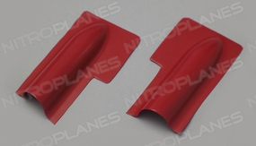 Servo Cover (Red)