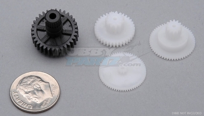 Servo Gear Set for A109 A101 D221 D225 s1213 B1221 D121F D125F