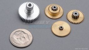 Servo Gear Set for D228 D225F