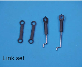 Servo push-rod set