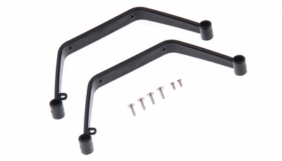 Skid bar set