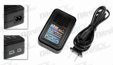 Sky RC E3 2-3S Lithinum 100-240v Balance Charger